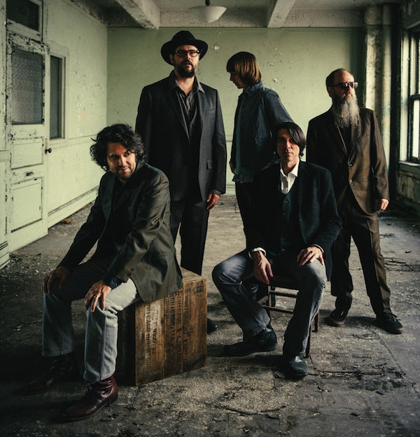 Drive-By Truckers Announce New Fall Tour Dates + Film