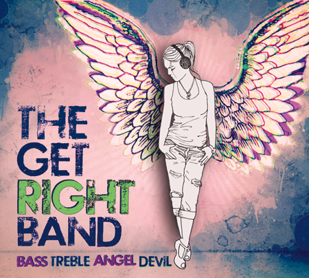 Asheville's Get Right Band's New EP Is a Booty-Shaking Good Time