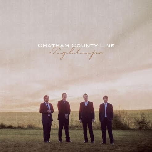 Chatham County Line's Tightrope | Album Review