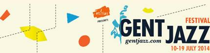 Gent Jazz Festival Releases 2014 Lineup