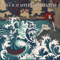 The Woodshedders Release Wildfire