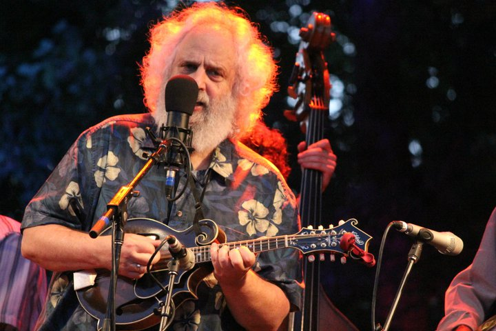 David Grisman Bluegrass Experience | Boulder Theater | Review