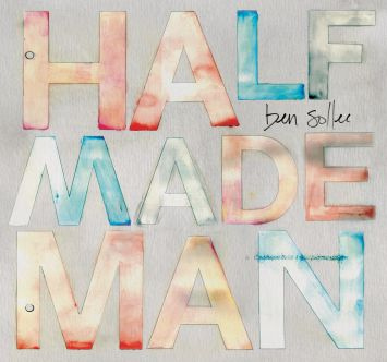 Ben Sollee | Half-Made Man | New Music Review