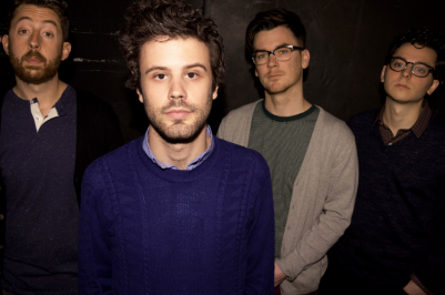 Passion Pit Announce Madison Square Garden Headline Show