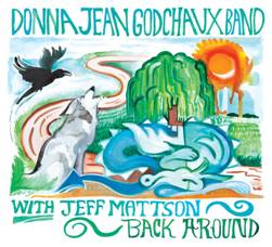 Donna Jean Godchaux Band set to release debut Album