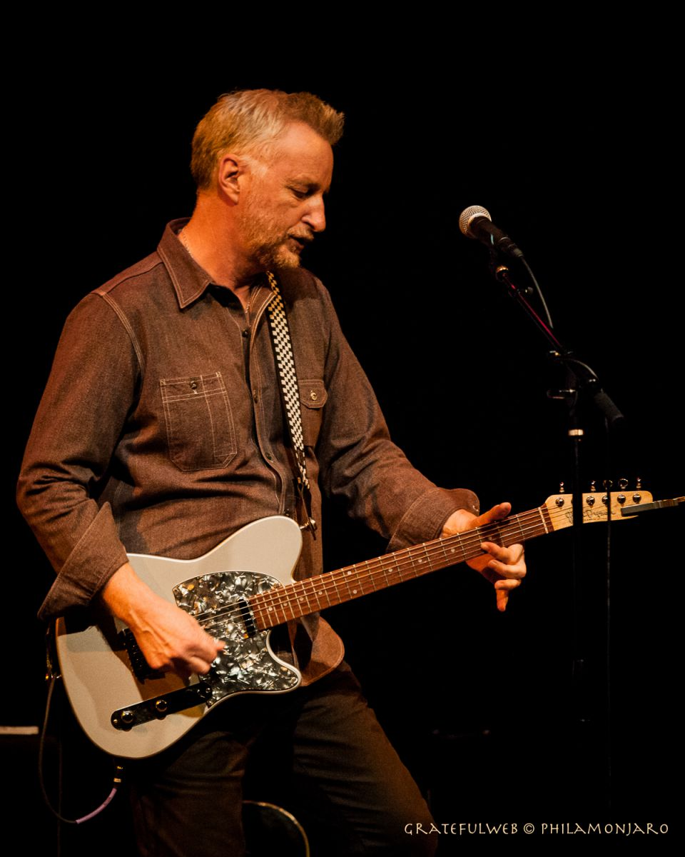 Billy Bragg | Old Town School of Folk Music | Grateful Web