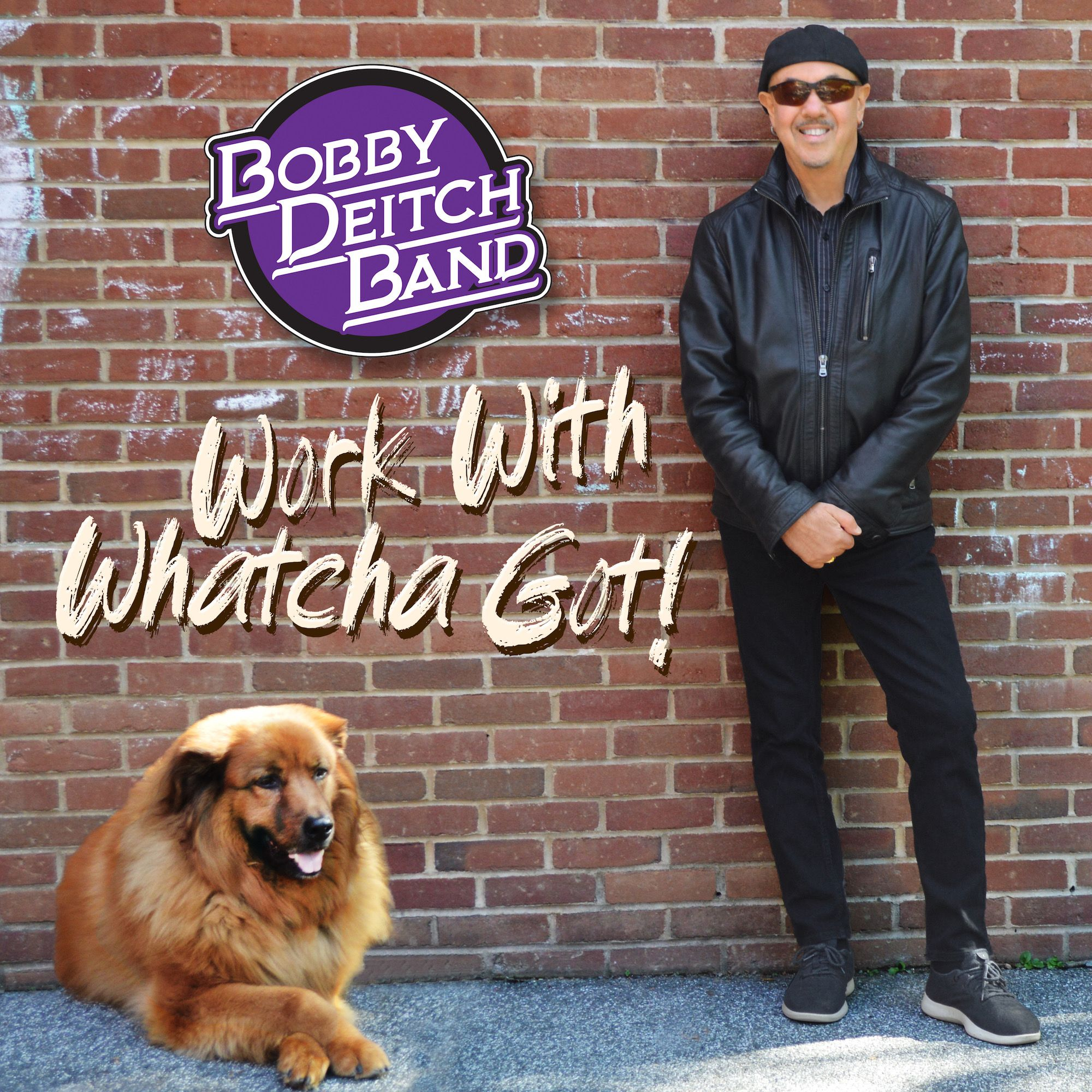 Bobby Deitch Band To Drop Title Track Off Upcoming Album