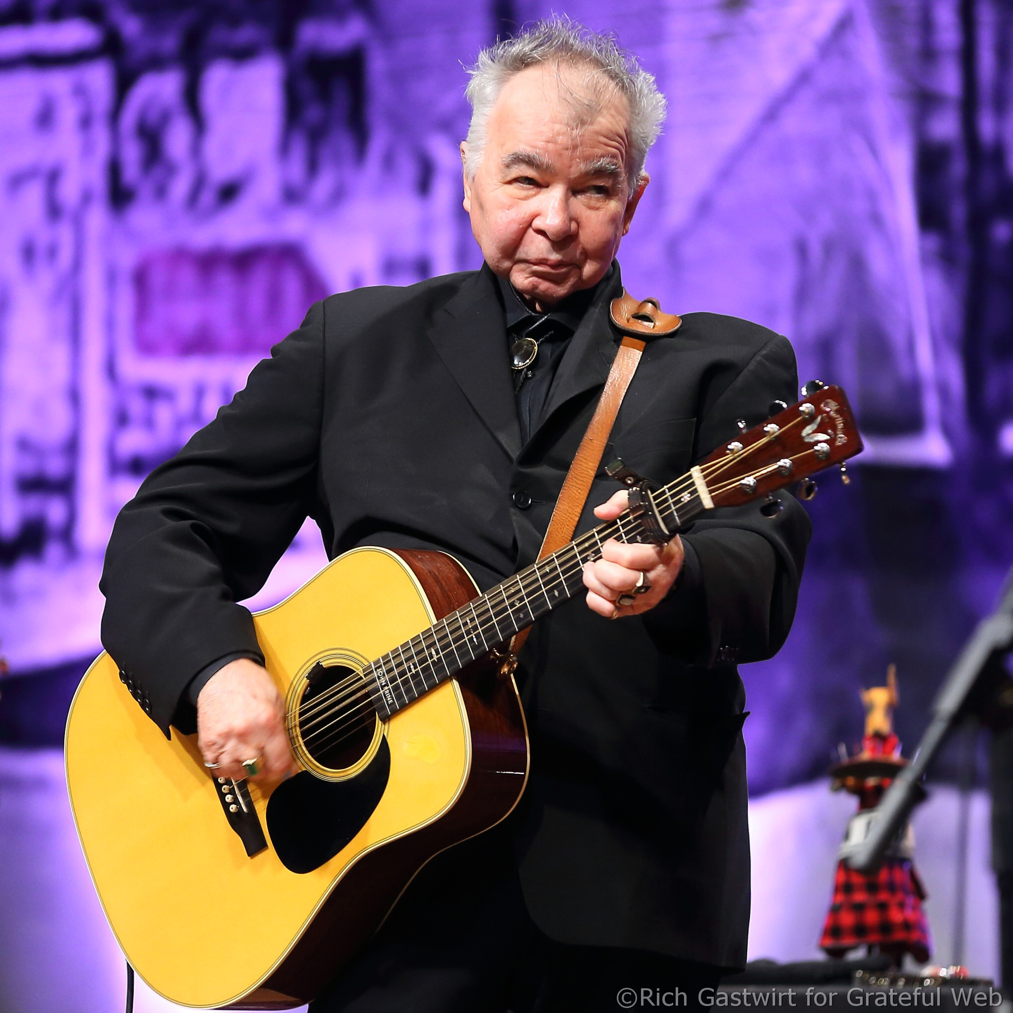 "John Prine's ""Lonesome Friends of Science"" music video premieres"