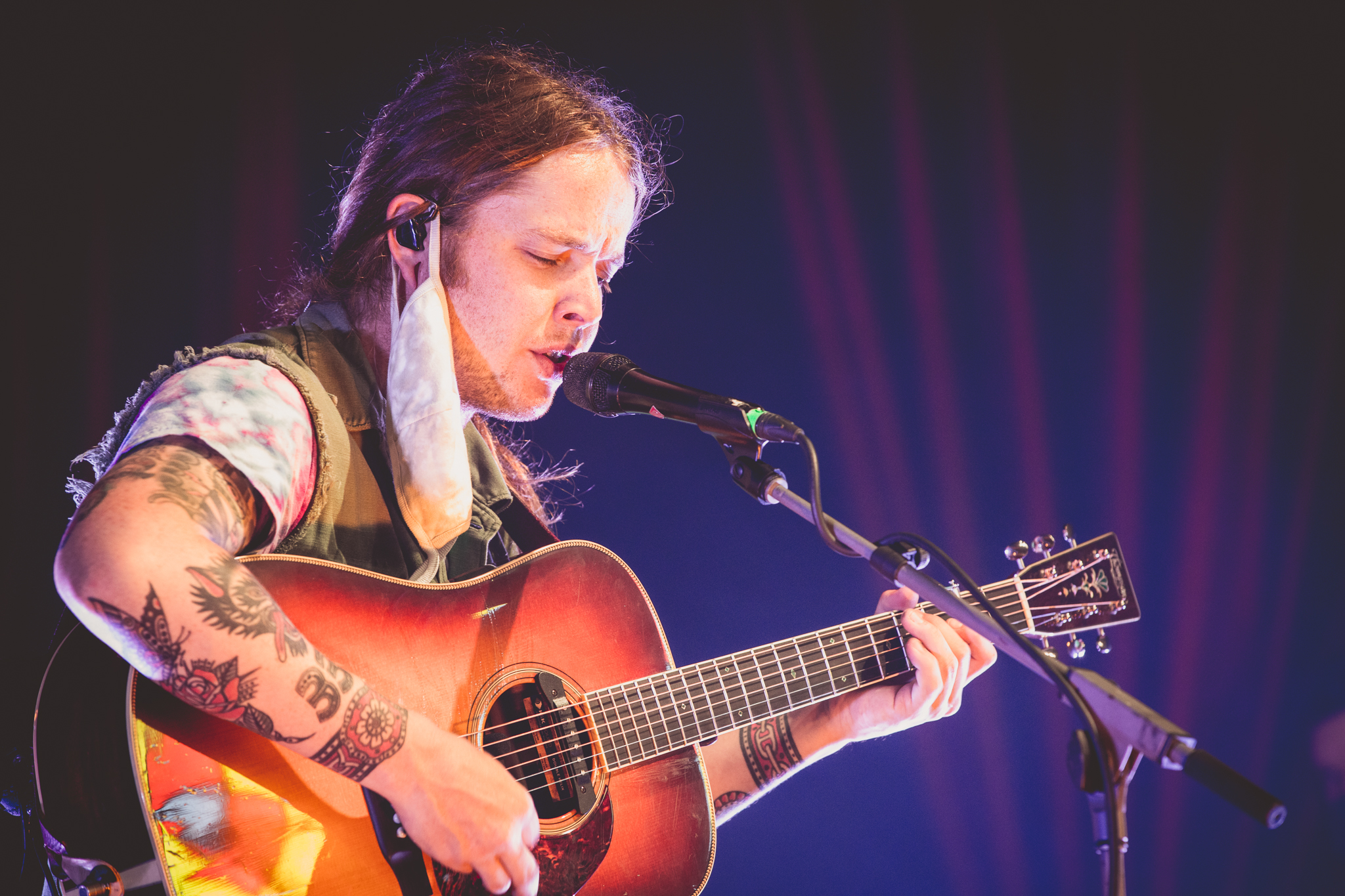 Billy Strings | Brooklyn Bowl Nashville | 7/16/2020