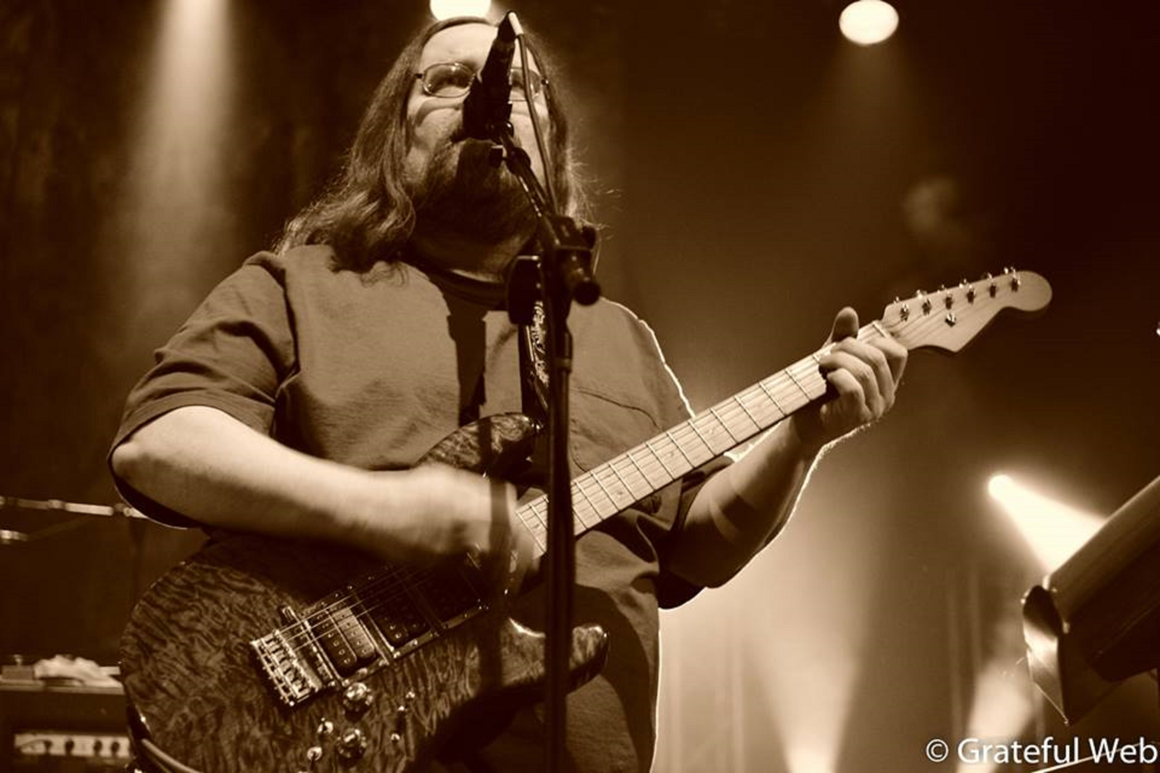 Dark Star Orchestra | Boulder Theater | 3/29/2014 | Review