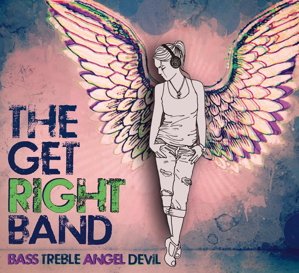 The Get Right Band set to release new ablum in September