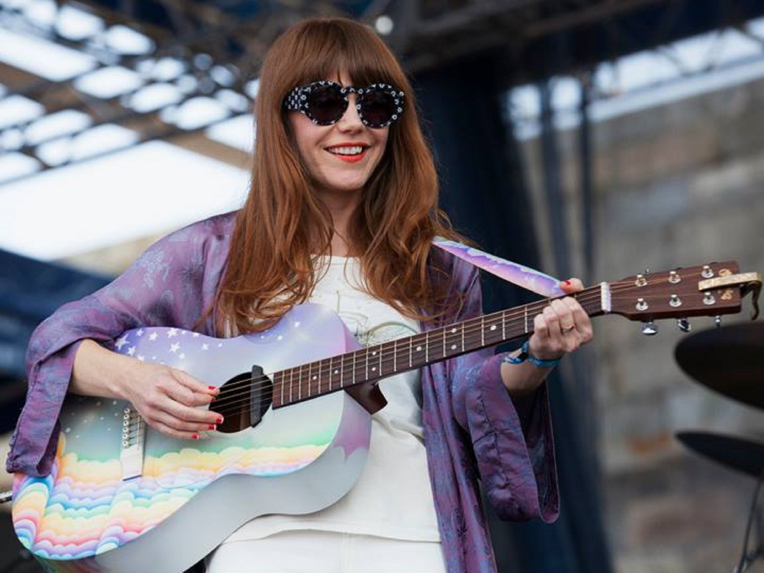 Top 10 Highlights of the 2014 Newport Folk Festival