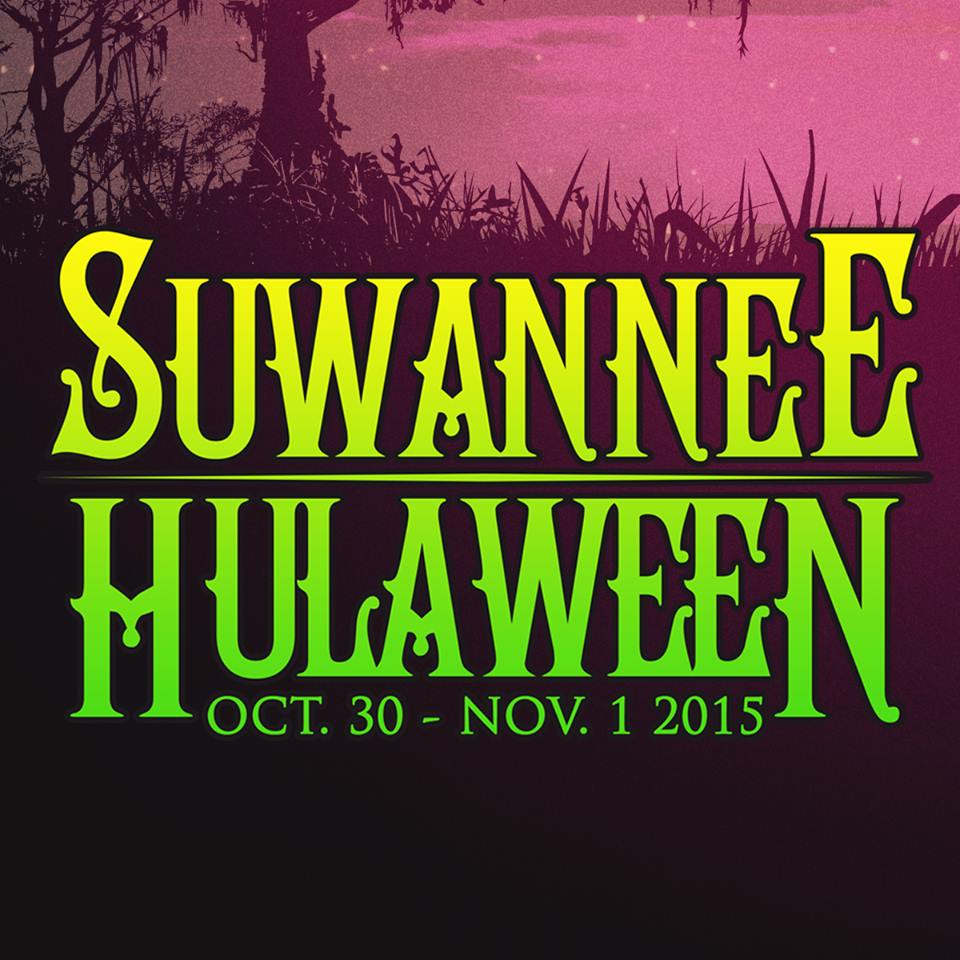 Suwannee Hulaween 2015 | Preview