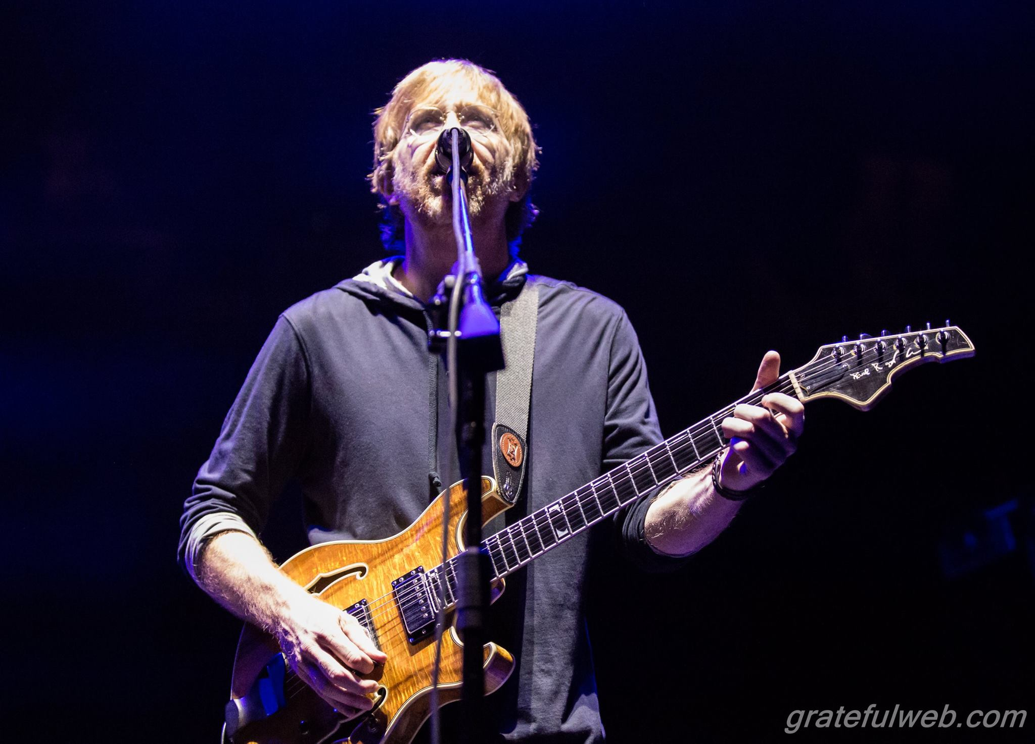 Phish | Matthew Knight Arena | 10/17/14