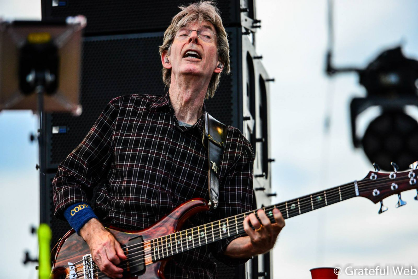 LOCKN' announces 8th annual event to celebrate Phil Lesh's 80th birthday