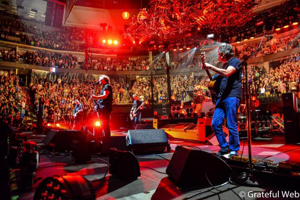 Pearl Jam Cancels 4/20 Raleigh, NC Show