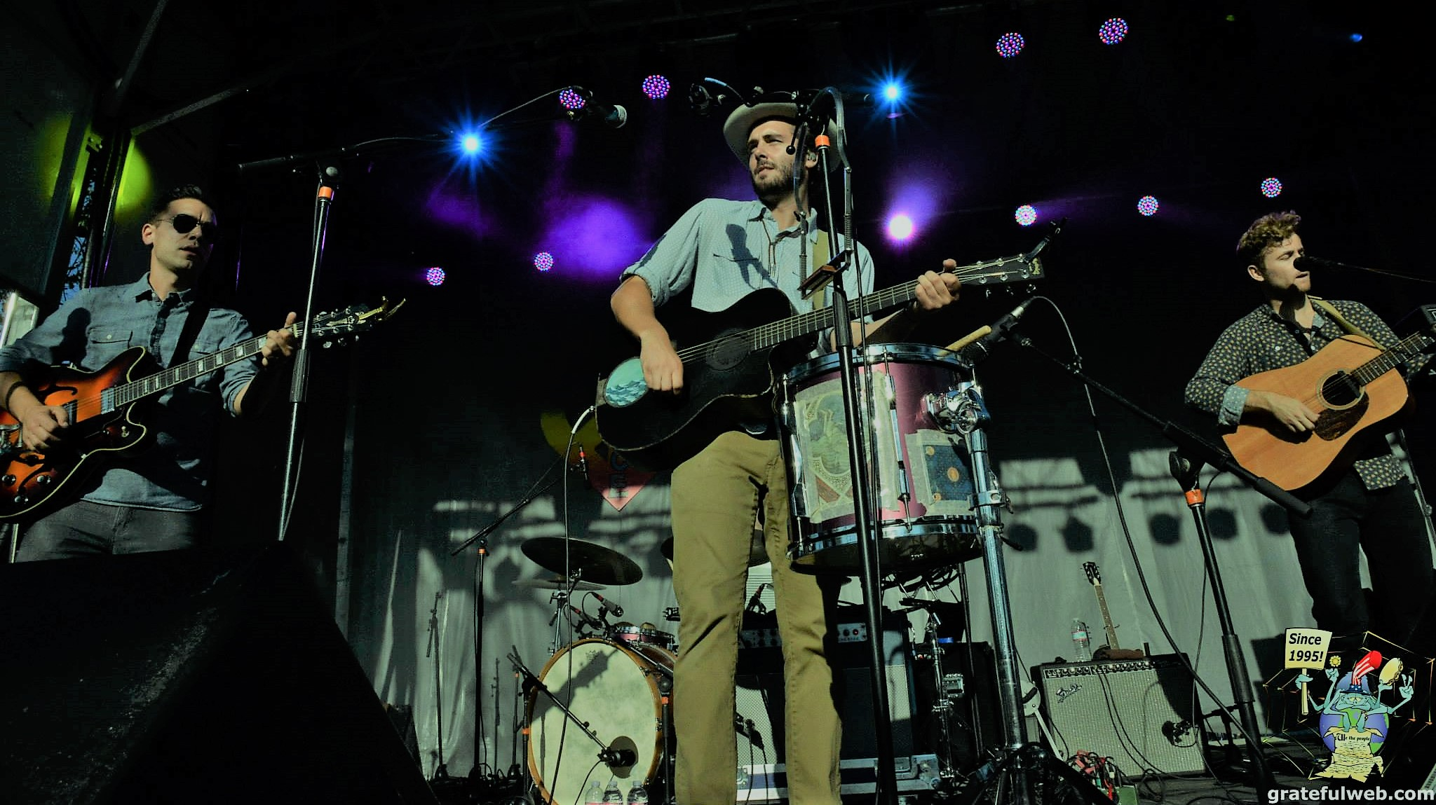 Lord Huron Tour 2020.Lord Huron Returns With Vide Noir Out 4 20 Grateful Web