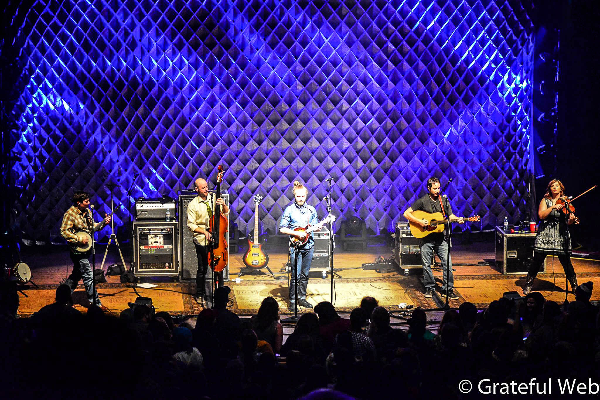 Yonder Mountain String Band | New Years