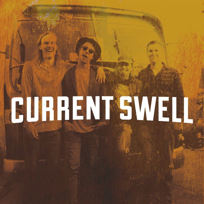 Current Swell Adds Dates to North American Tour