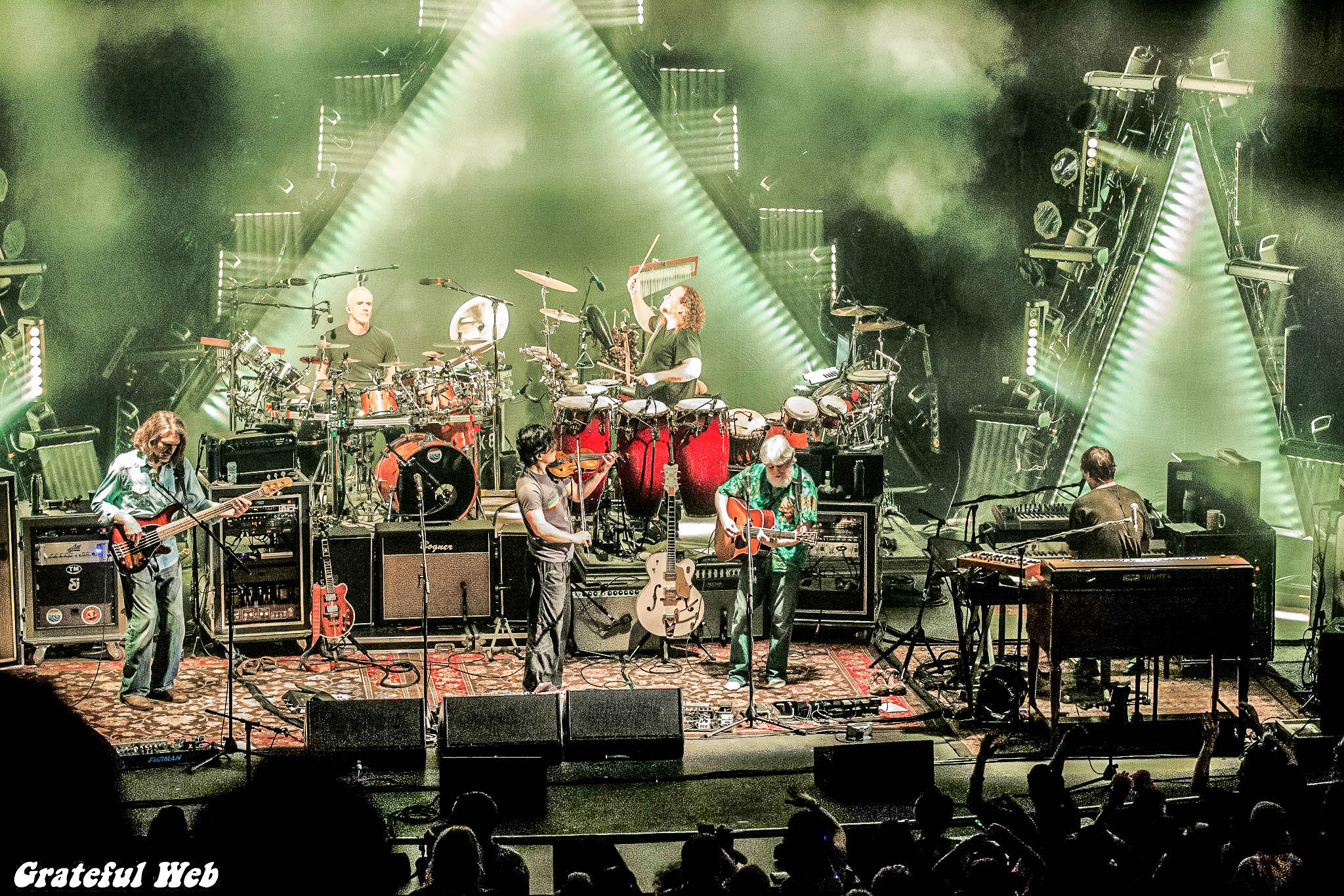 String Cheese Incident | Eugene | 1/19/15