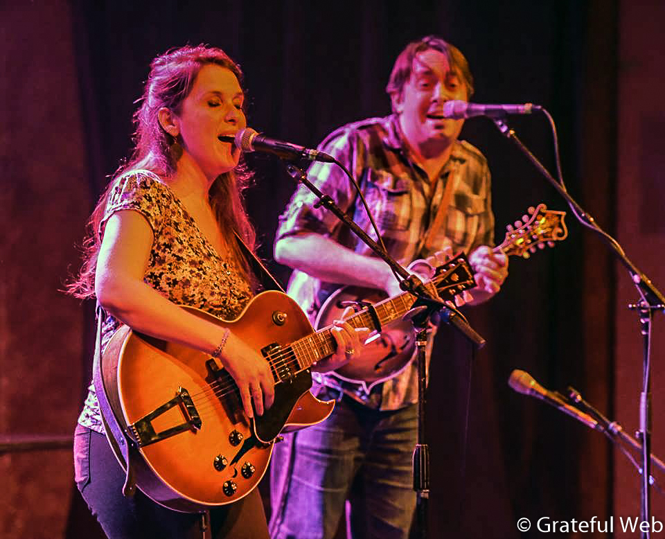 Jeff Austin | The Bluebird Theater | Review