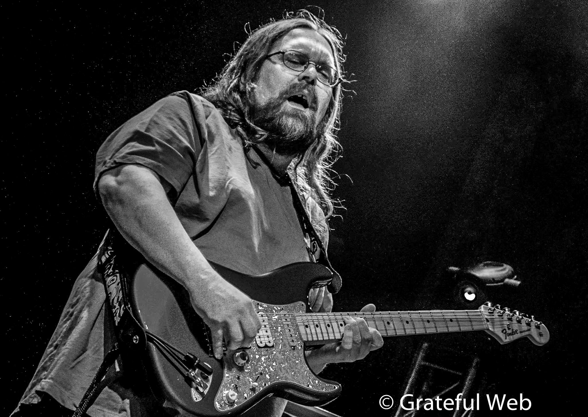 Dark Star Orchestra | 2/12/15 | Review