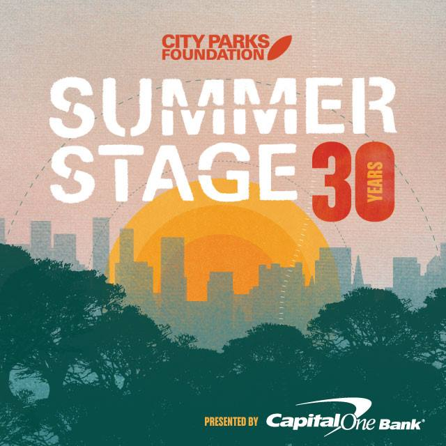SummerStage 2015 | Full Season Announcement & Complete Schedule