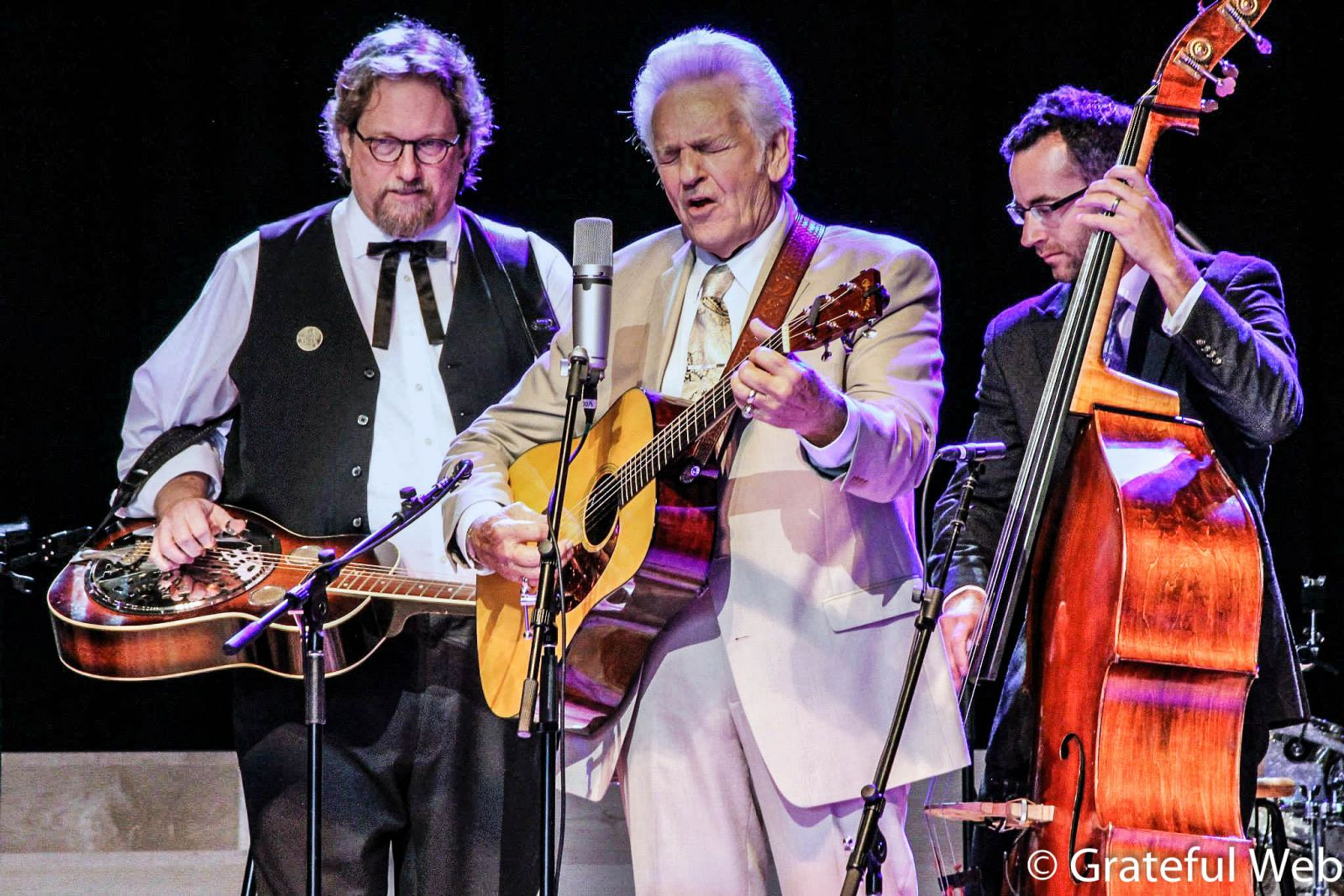 Grey Fox Bluegrass Festival 2017 | Preview