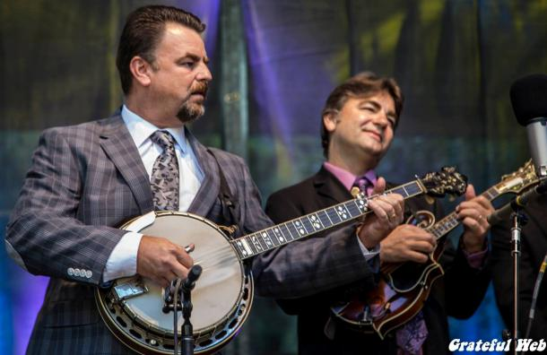 Travelin' McCourys say Aloha to Rob McCoury