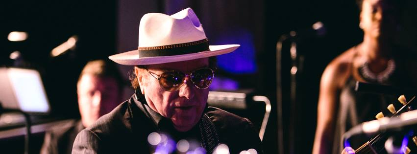 Van Morrison added to Gent Jazz Festival