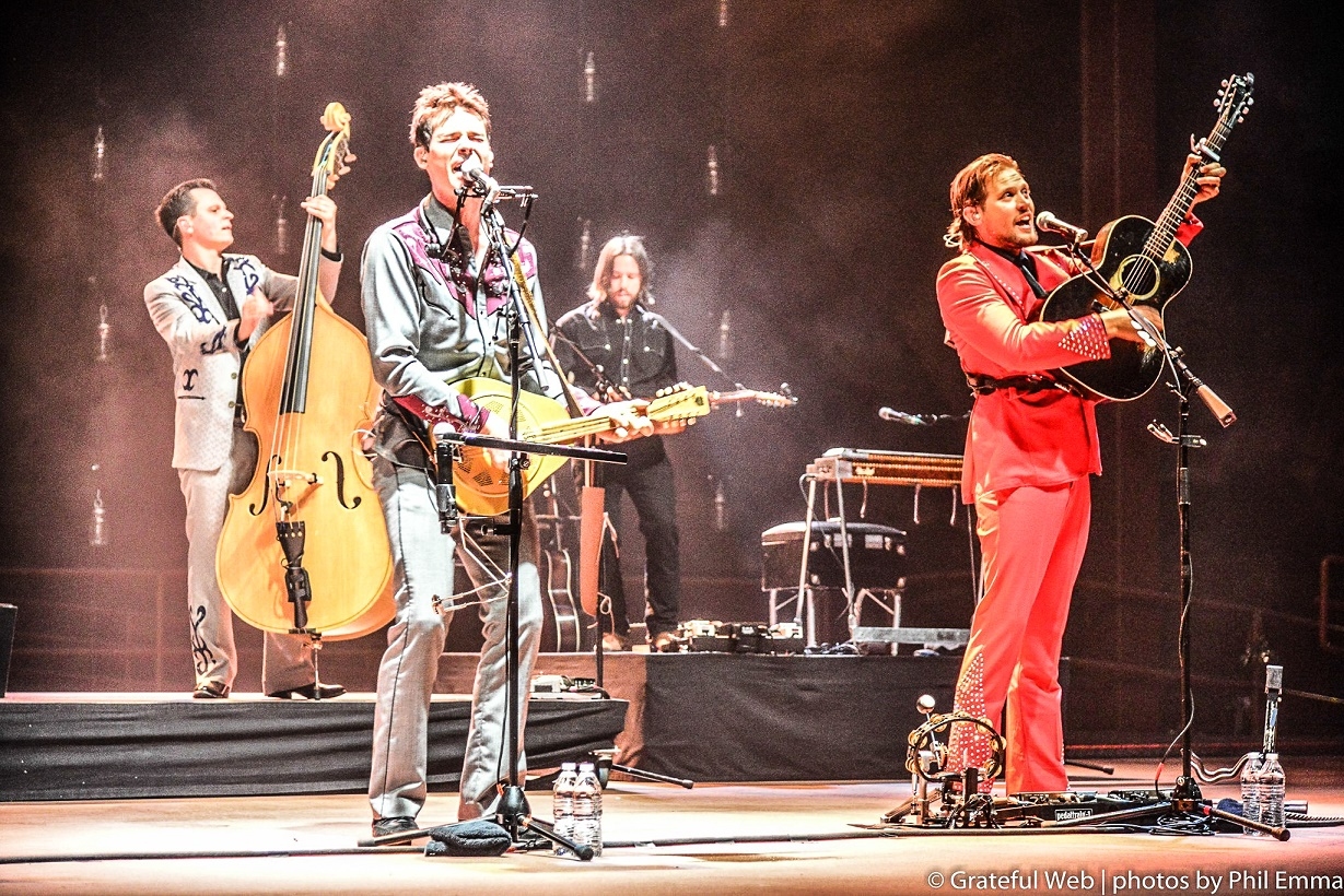 Old Crow Medicine Show to release 50 Years of Blonde on Blonde