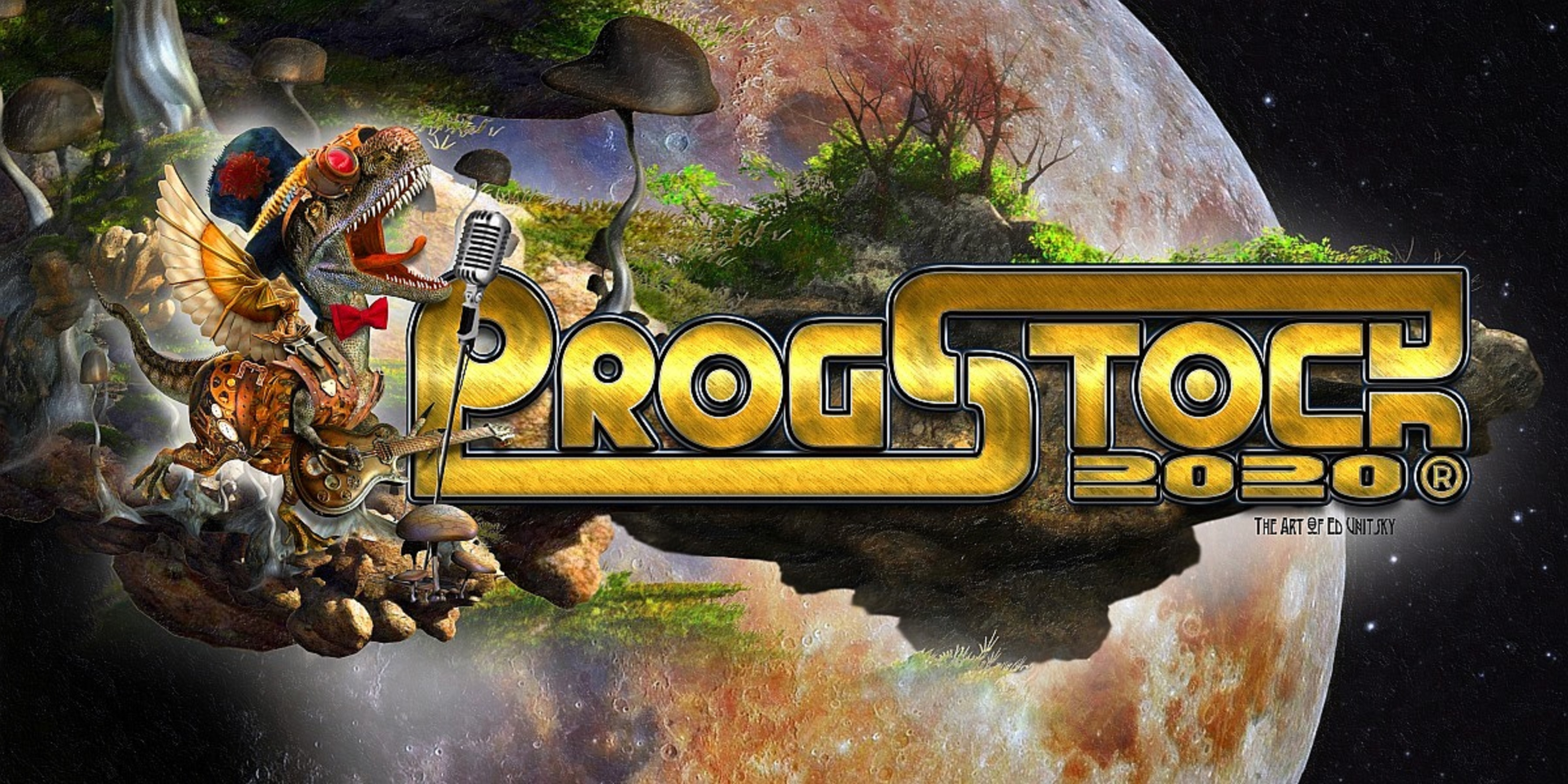 ProgStock Presents Virtual Series Announces Virtual ProgStock 2020