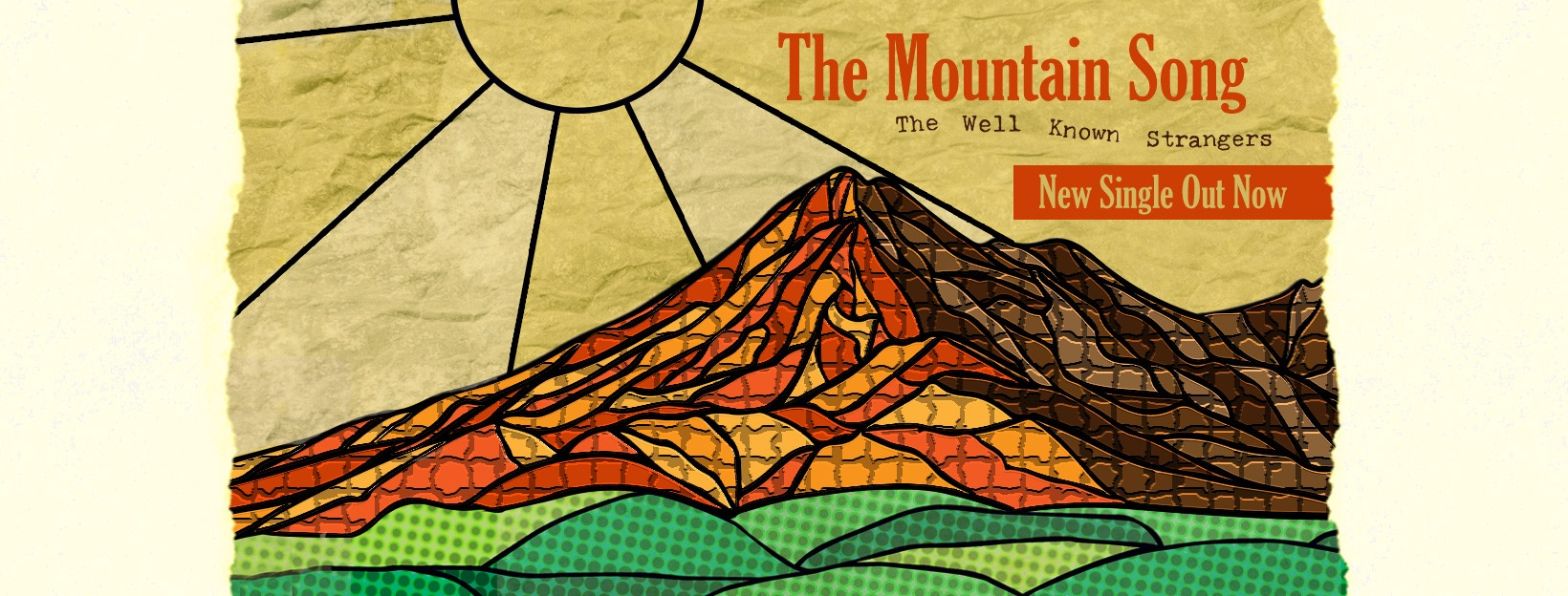 "The Well Known Strangers release new single, ""The Mountain Song"""