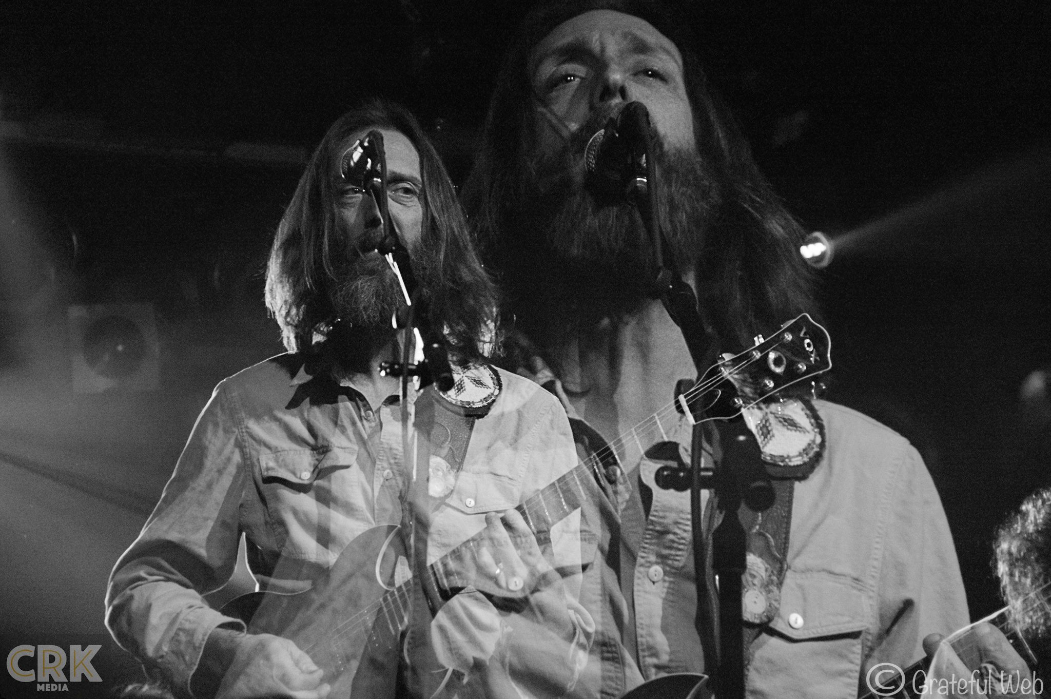 Chris Robinson Band | Cervantes | 12/30/15