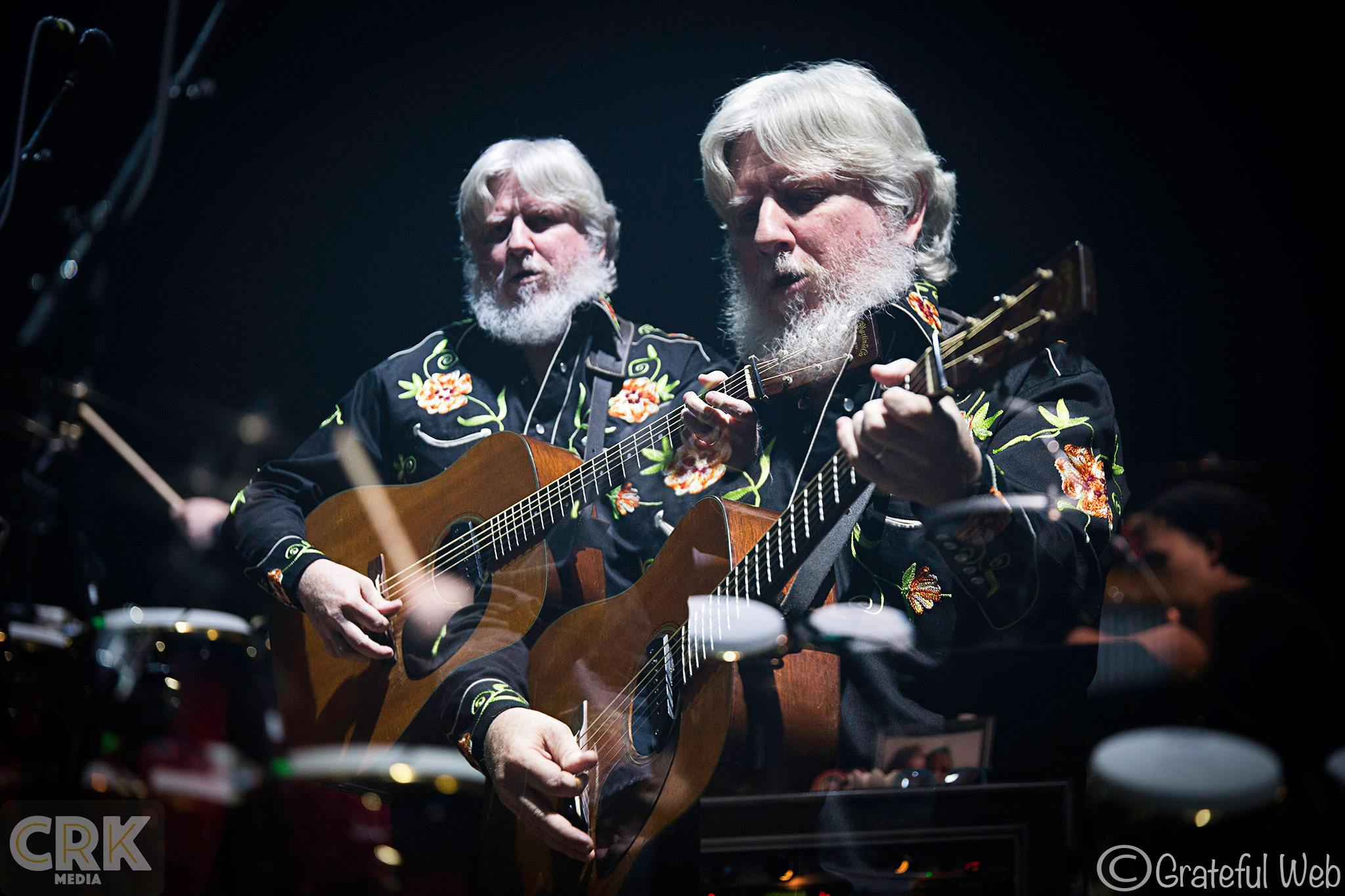 String Cheese Incident | 12/31/15 | Review