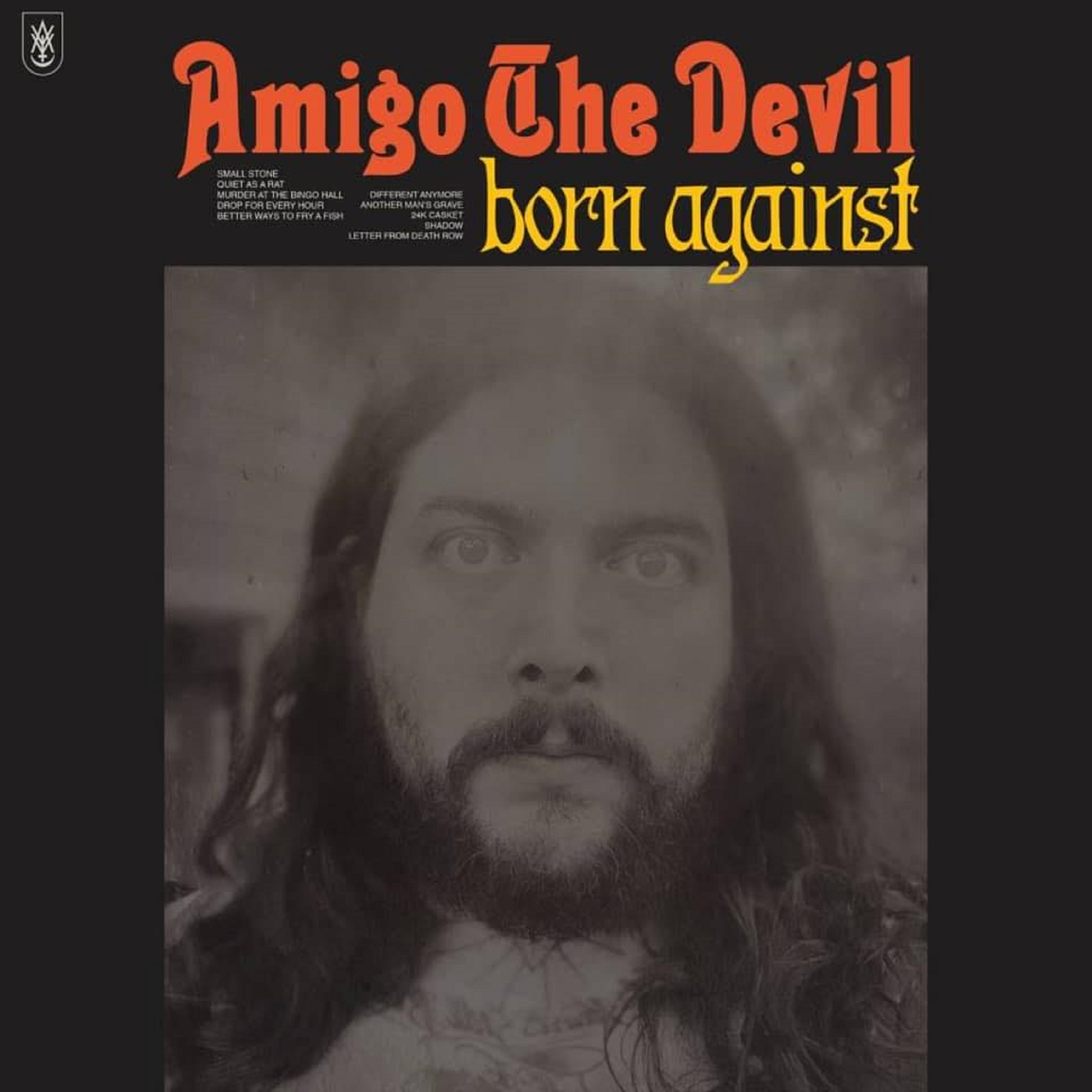 New Amigo The Devil Track/Video Out Today