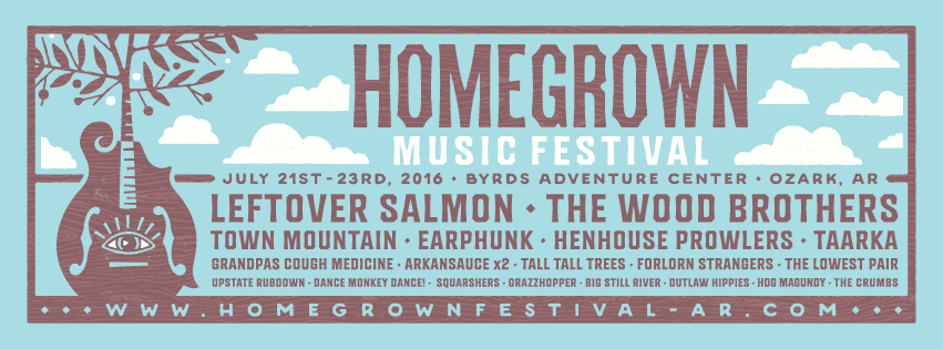 Homegrown Music Festival 2016 | Preview