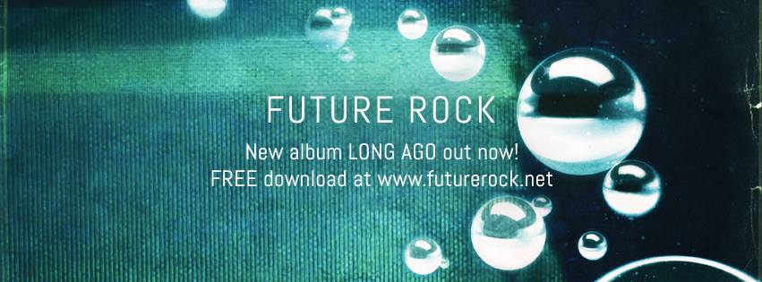 Future Rock New Album Available Now