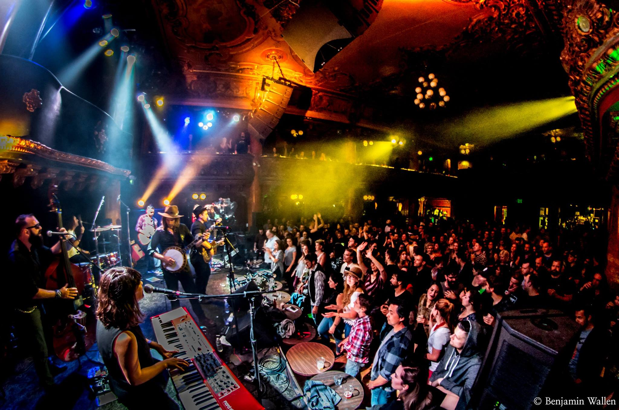 The Sam Chase | GAMH | 4/29/16 | Review