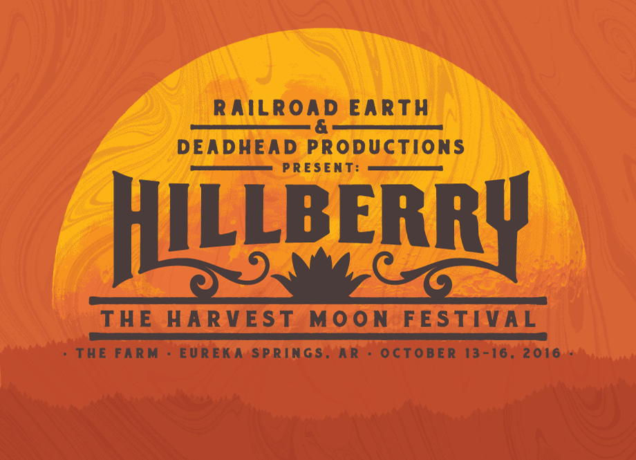 Hillberry Festival 2016 | Preview