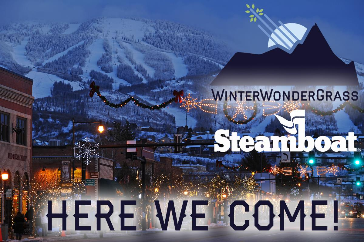 WinterWonderGrass moves to Steamboat