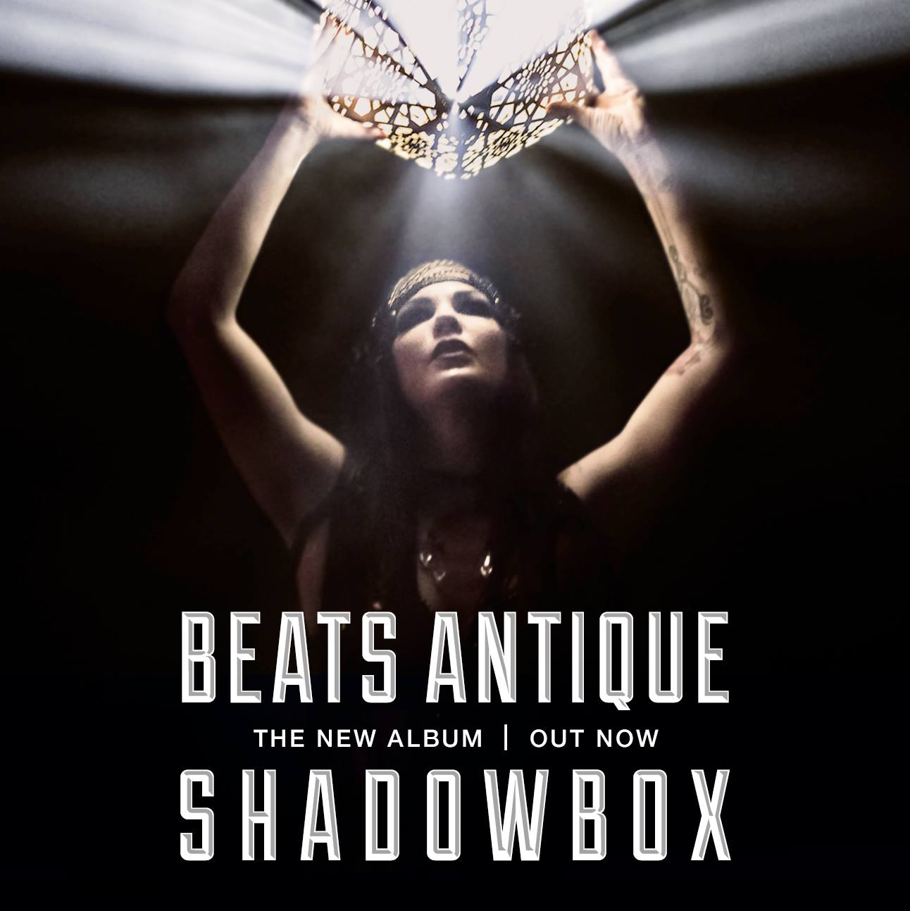 "Beats Antique | ""Shadowbox"" 