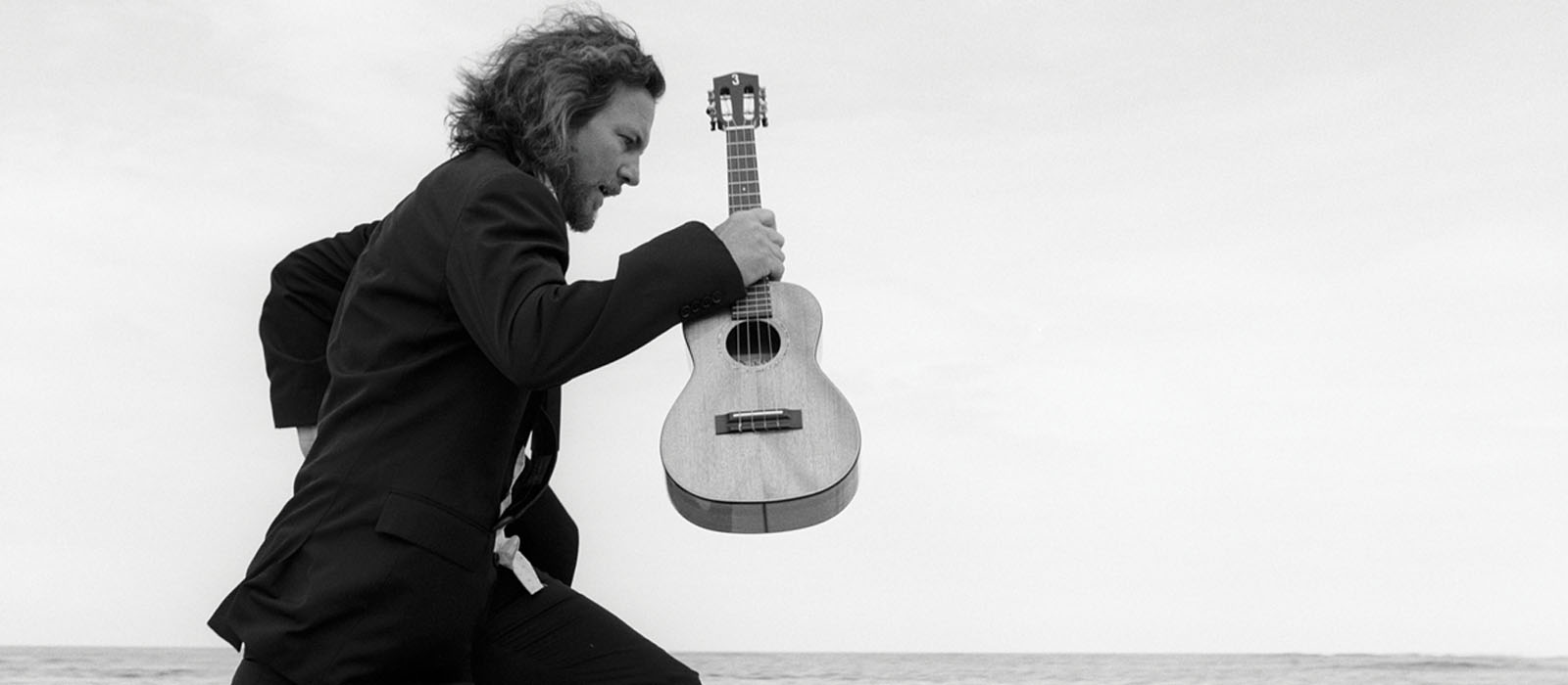 Eddie Vedder Announces European Shows