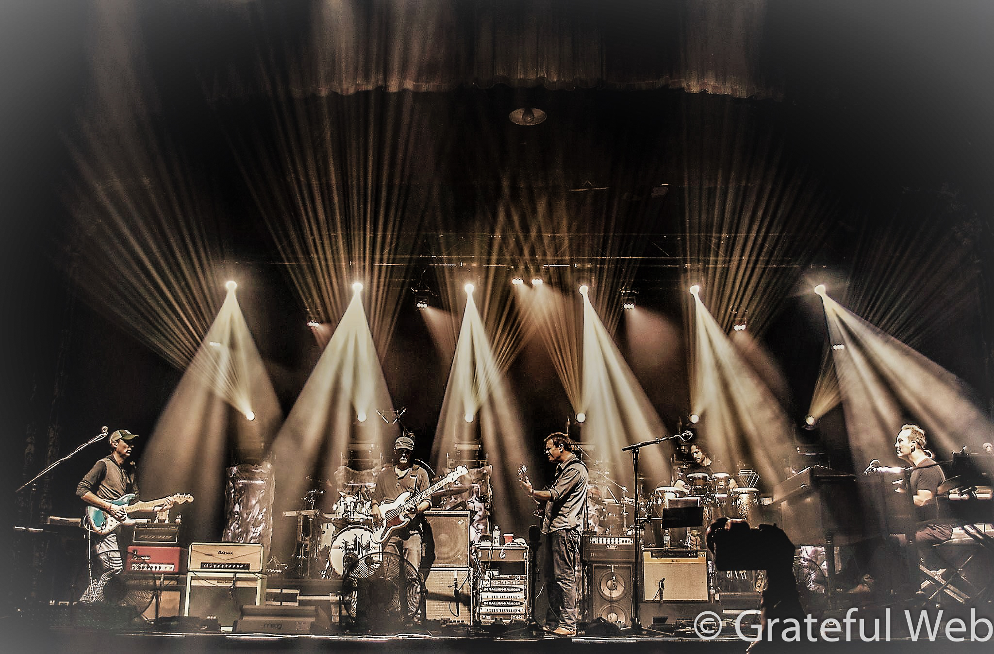 Umphrey's McGee | 12/30/16 | Review
