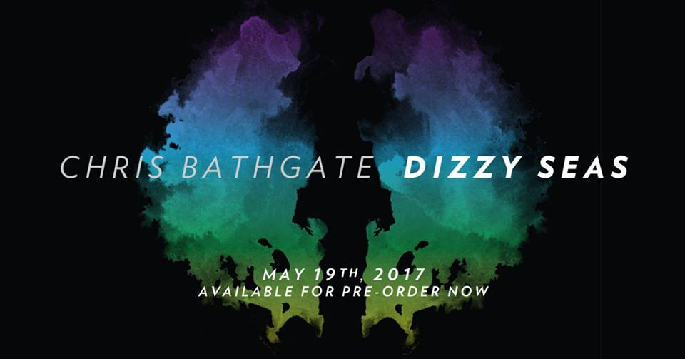 Chris Bathgate's new LP out May 19th