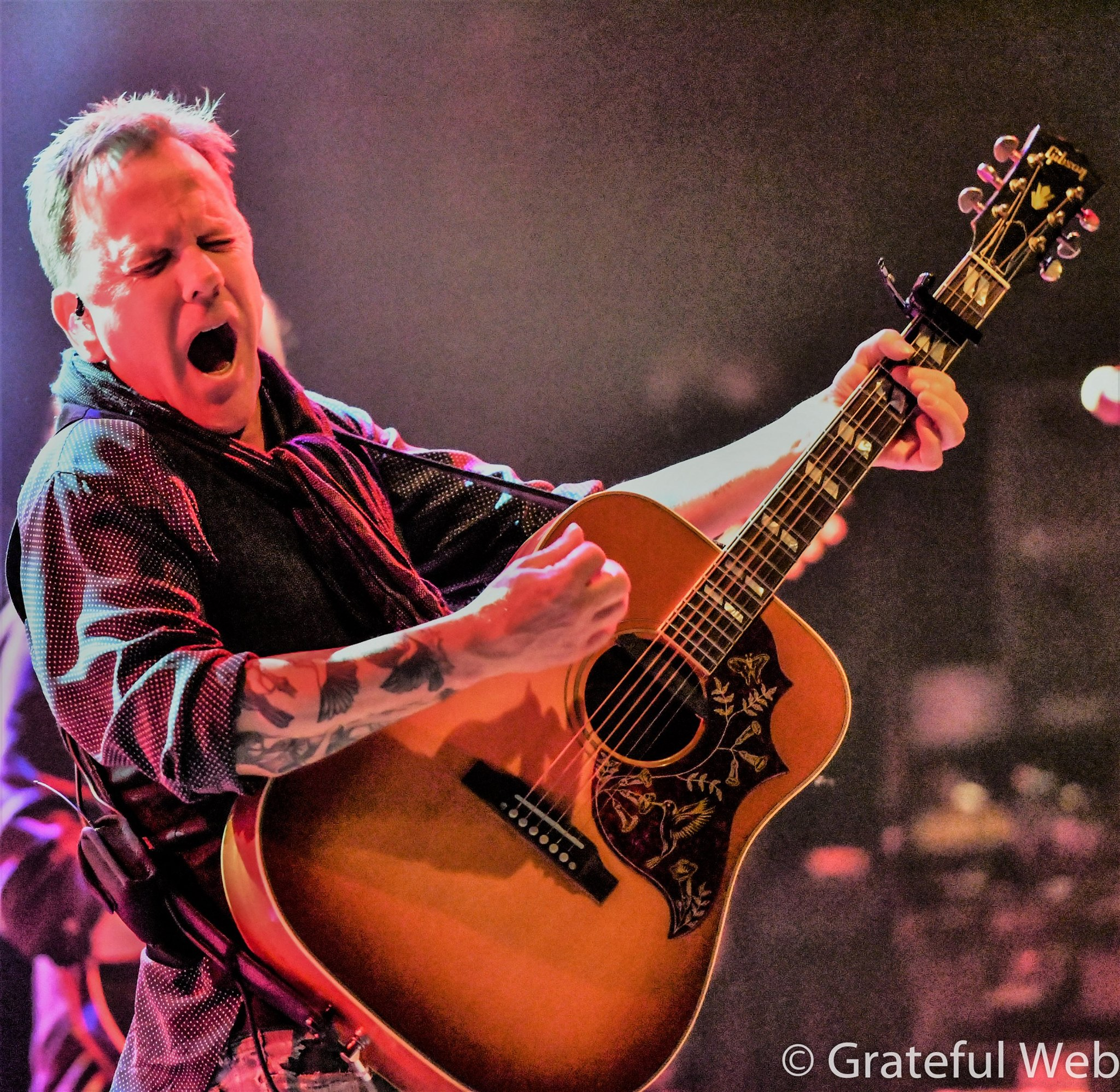 Kiefer Sutherland Announces U.S. Tour Dates
