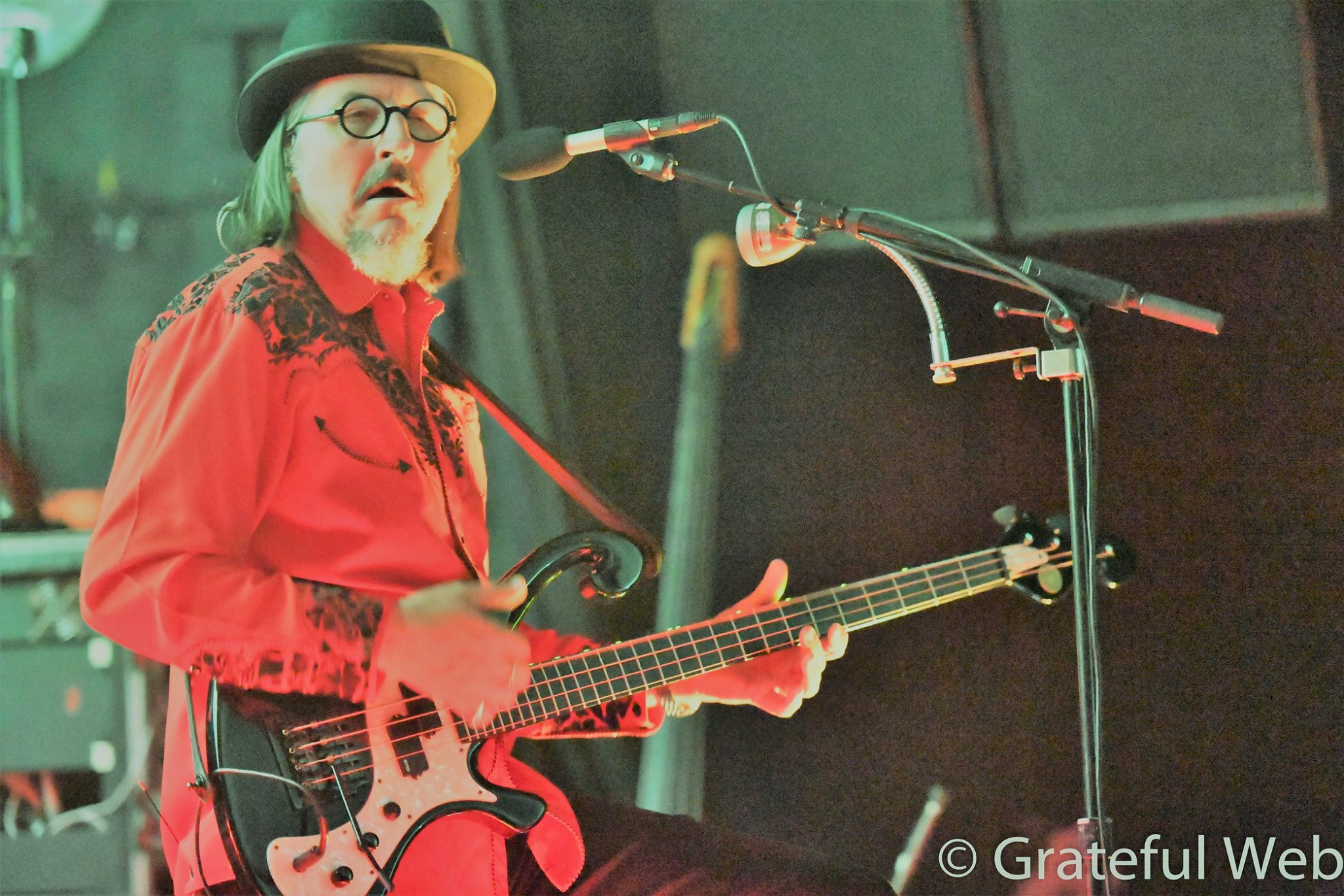 Primus | Fox Theatre | 5/15/2017 | Review