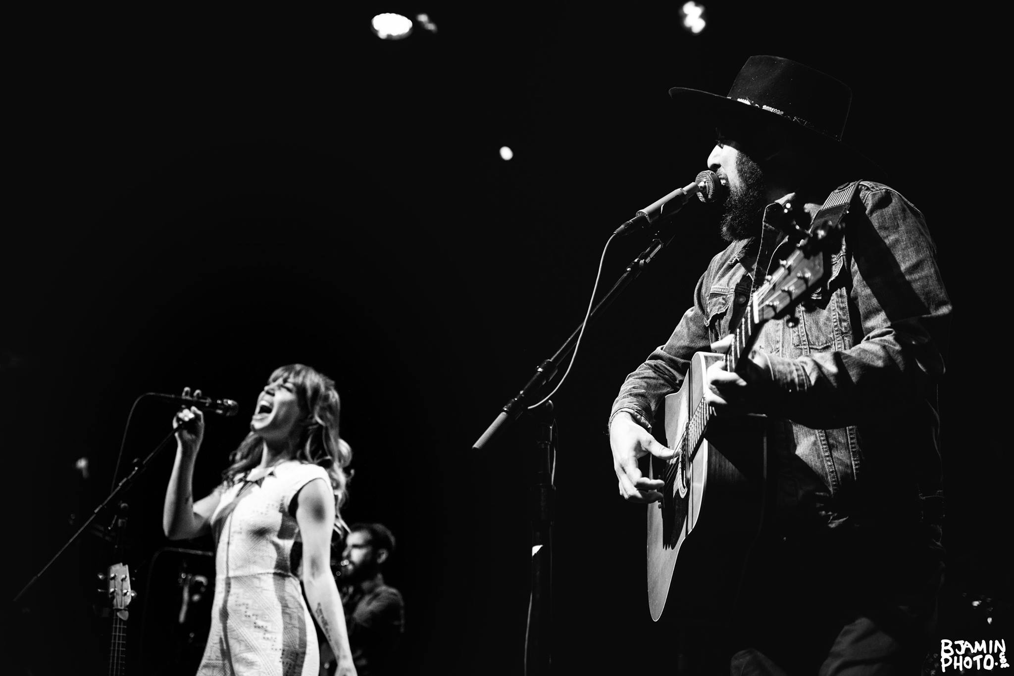 Dustbowl Revival | The Fillmore | Review