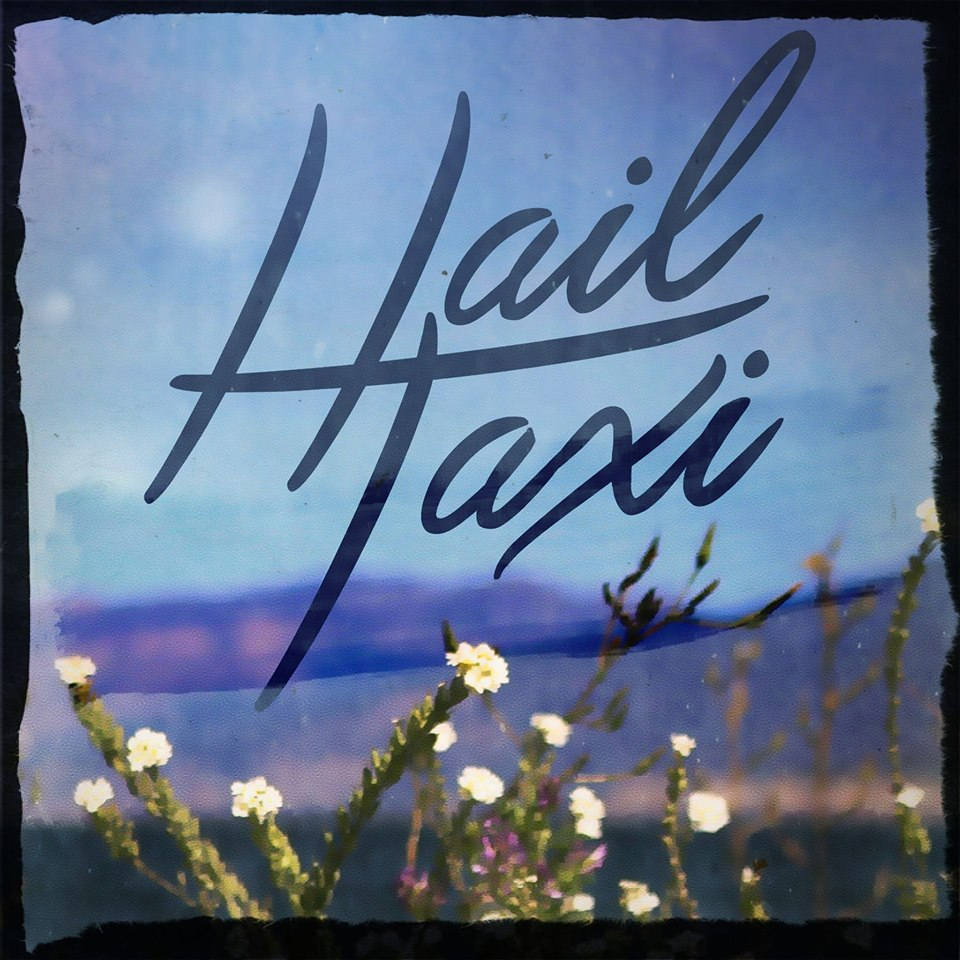 HAIL TAXI RETURNS WITH MAGIC SPARK SINGLE AND LYRIC VIDEO