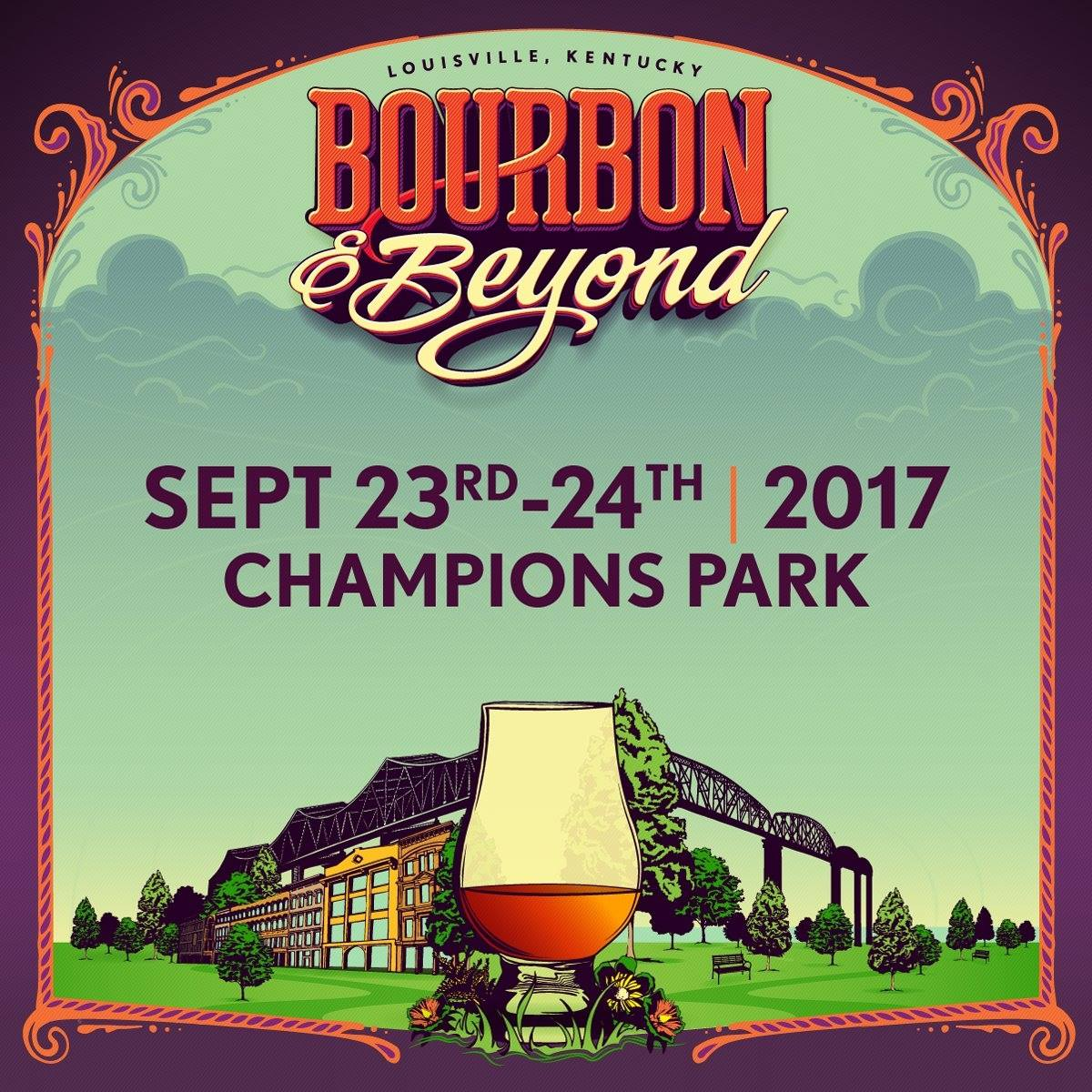 Bourbon & Beyond Festival 2017 | Preview